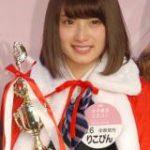 """""""りこぴん""""こと永井理子さん、日本一かわいい女子高生に決定!かわいすぎる画像?地震?"""