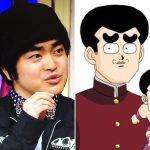 加藤諒にホラン千秋激怒!似ている漫画キャラ1位はハイスクール奇面組?
